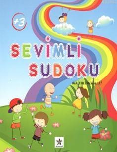 Sevimli Sudoku - Bir Leblebi Şekeri