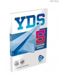 YDS 5 Deneme Sınavı