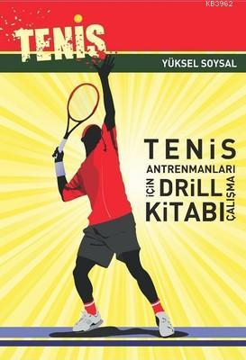 Tenis Antrenmanları İçin Drill Çalışma Kitabı