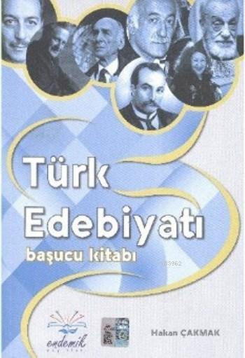 Türk Edebiyatı Başucu Kitabı