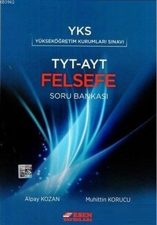 YKS TYT - AYT Felsefe Soru Bankası