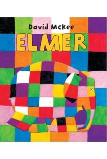 Elmer; (1-4 Yaş)