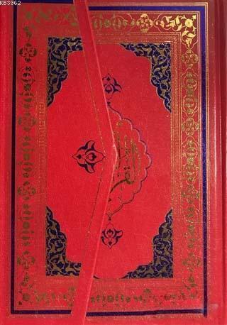 Kur'an-ı Kerim Orta Boy 5 Renk Miklepli