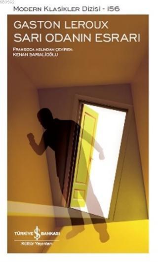 Sarı Odanın Esrarı