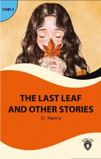 The Last Leaf and Other Stories; Stage 2
