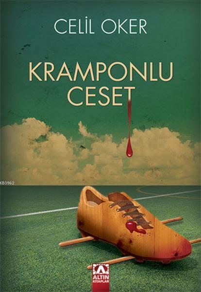 Kramponlu Ceset
