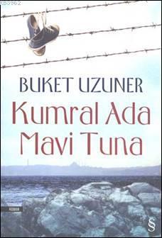 Kumral Ada - Mavi Tuna