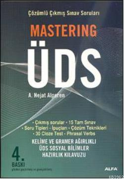 Mastering ÜDS Social Sciences