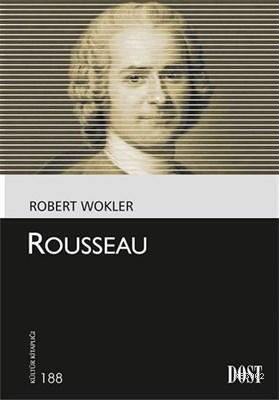 Rousseau; Kültür Kitaplığı 188