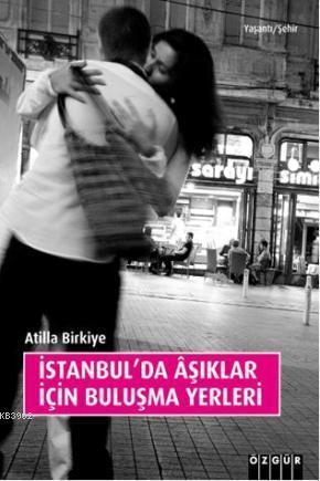 İstanbul'da Açıklar İçin Buluşma Yerleri