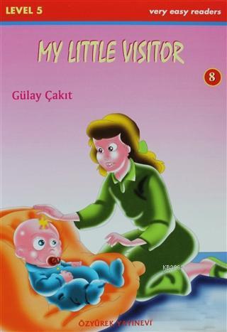 İngilizce Hikayeler 8. Sınıf Level 5 - (10 Kitap Takım)