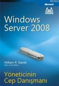 Windows Server 2008 Yöneticinin Cep Danışmanı