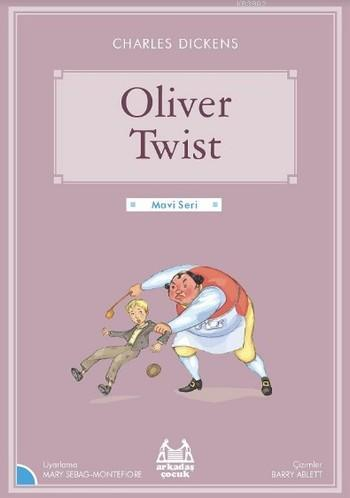 Oliver Twist; Mavi Seri