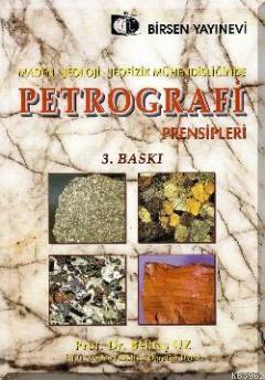 Petrografi Prensipleri