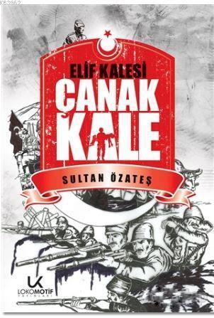 Elif Kalesi Çanakkale