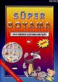 Süper Boyama