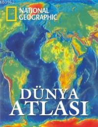 Dünya Atlası; National Geographıc
