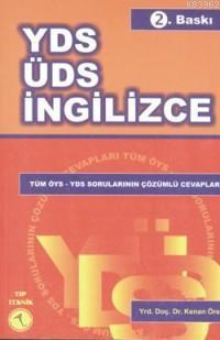 YDS-ÜDS İngilizce