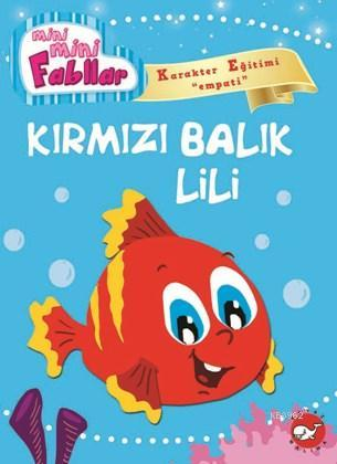 Kırmızı Balık Lili