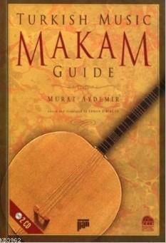 Turkish Music Makam Guide (2 CD)