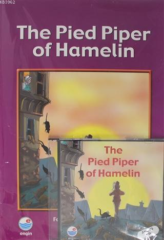The Pied Piper Of Hamelin Level D (CD'li); Level-D