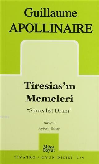 Tiresias'ın Memeleri