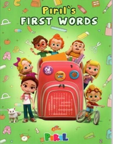 Pırıl' s First Words