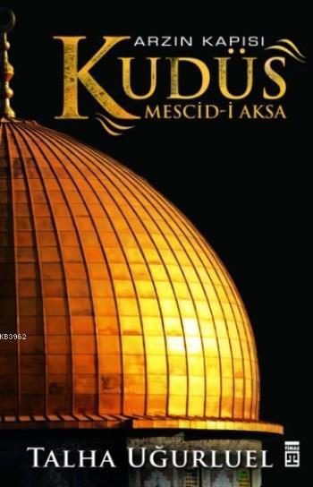 Kudüs Mescid-i Aksa
