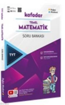 TYT Kafadar Temel Matematik Soru Bankası