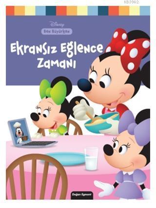 Ekransız Eğlence Zamanı - Disney Ben Büyürken