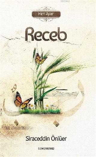 Receb; Hicri Aylar