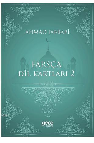 Farsça Dil Kartları 2