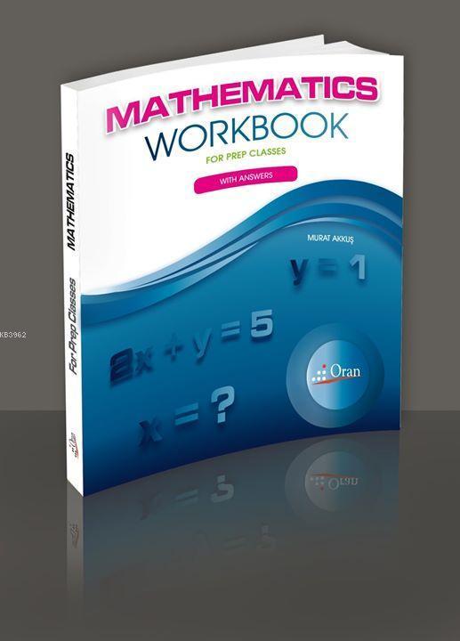 Mathematics workbook for prep classes; Mathematics workbook for prep classes