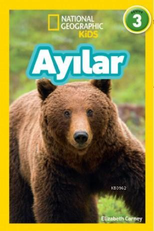 National Geographic Kids- Ayılar