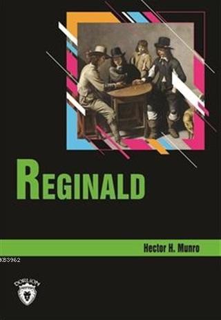 Reginald Stage 3 (İngilizce Hikaye)