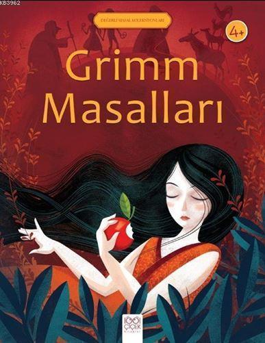 Grimm Masalları - Değerli Masallar Kolleksiyonları