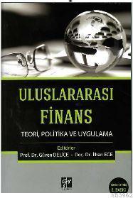 Uluslararası Finans Teori Politika ve Uygulama