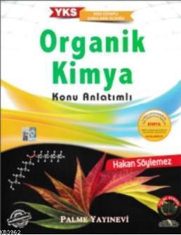 YKS Organik Kimya Konu Anlatımlı