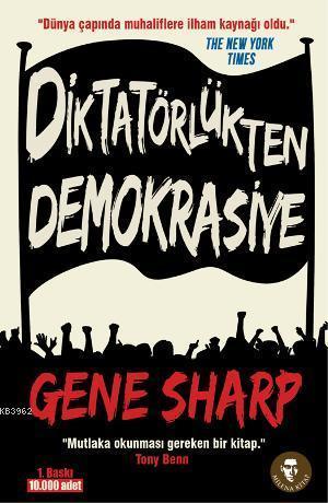 Diktatörlükten Demokrasiye