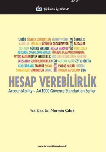 Hesap Verebilirlik; AccountAbility - AA1000 Güvence Standartları Serileri