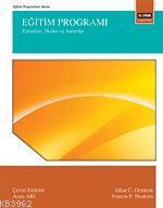 Eğitim Programı; Temeller, İlkeler ve Sorunlar