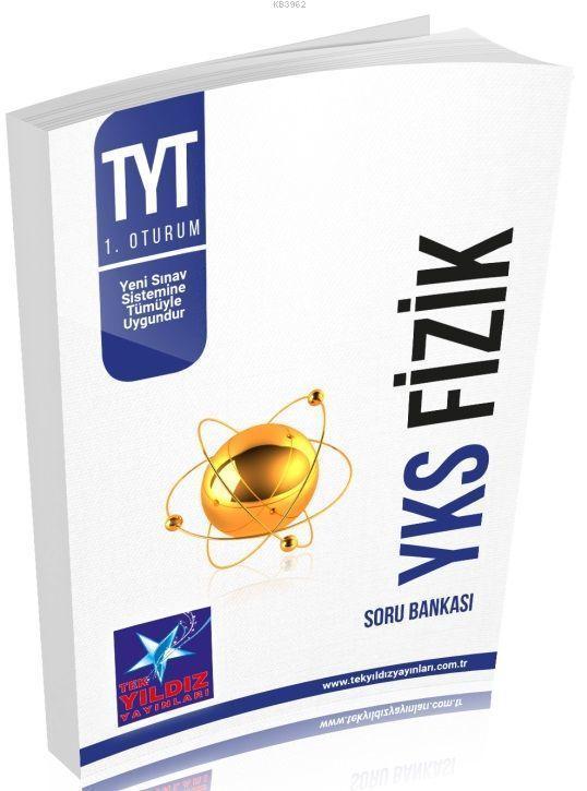 YKS TYT 1.Oturum Fizik Soru Bankası
