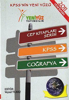 KPSS Coğrafya (Yeşil Kapak)