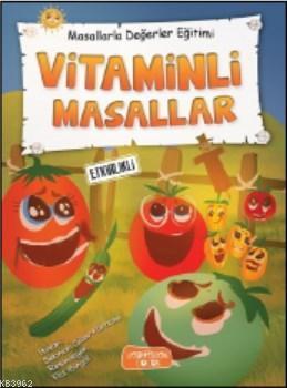 Vitaminli Masallar
