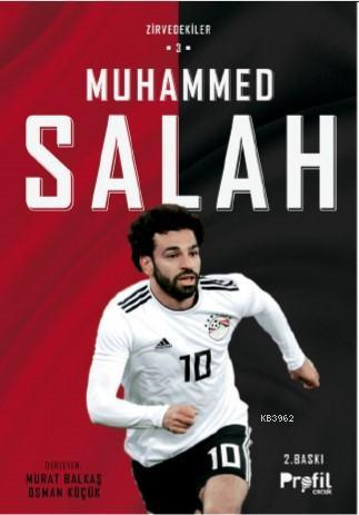 Muhammed Salah; Zirvedekiler 3