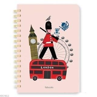 London Defter