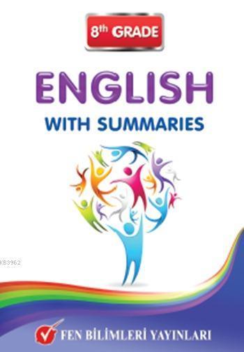 8. Sınıf İngilizce; With Summaries