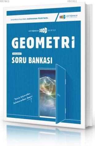 Antrenman Plus Geometri Konu Özetli Soru Bankası