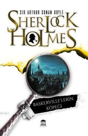 Sherlock Holmes Baskervillelerin Köpeği