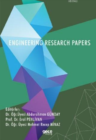 Engineering Research Papers